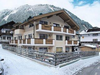 Rosa Apartementhaus (MHO135)