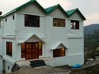 Green Valley Homestay in Chail