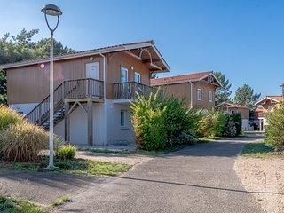 Maison pres du lac | Piscine exterieure + Toboggan + Piscine interieur
