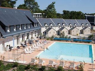Studio cosy proche du centre-ville et plages | Accès piscine!