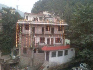Reasonable Homestay In Mandi