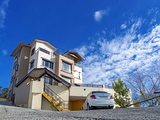 Luxury Homestay 3 BHK In Shimla