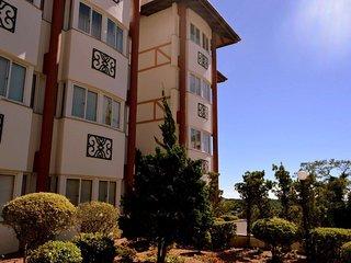 Apartamento Centro Aconchegante (Cond. Village)