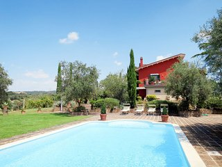 Villa L`Oliva (TUS100)