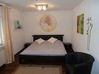 Gästehaus Lifestyle, Zimmer Mond
