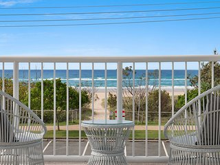 Longbeach 6 - Bilinga/ North Kirra Beachfront