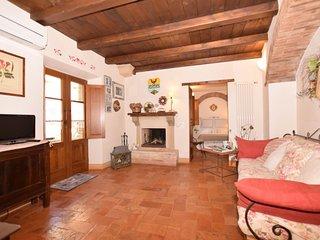 Casa Val d'Orcia