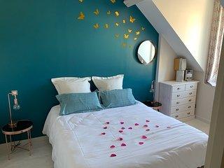 Cosyaix appartement de tourisme 3 *