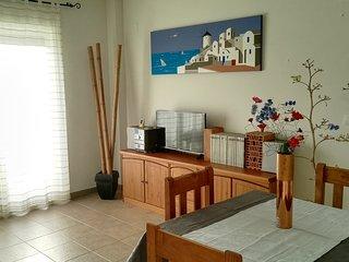 Apartamento Tania - Almería - El Toyo - Cabo de Gataa