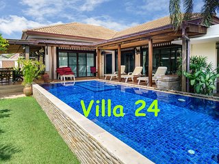 BUSABA POOL VILLA 24