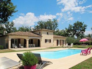 Villa Gaïa (LLI130)