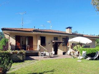 Wohnung Giovinda (LUU105)