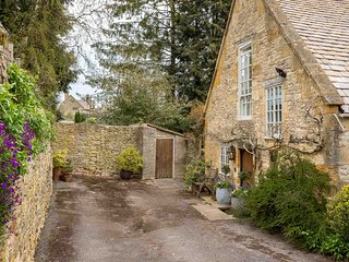 Courtyard House is a beautiful property full of wonderful antique pieces