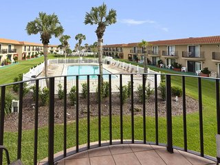 Poolside Townhouse at Ponce Landing (#42)