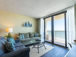 Make your home at the ocean here at Sea Winds, picnic, sun bath or golf