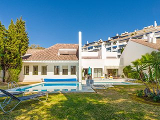 Four -Bedroom Villa - Villa Marina 6