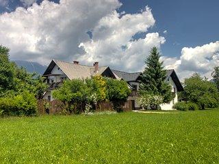Apartment Zubčič