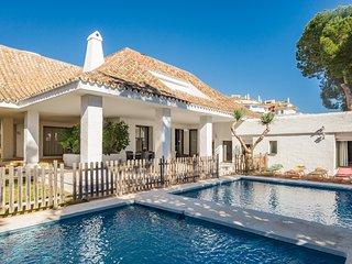 Four Bedroom Villa - Villa Marina 3