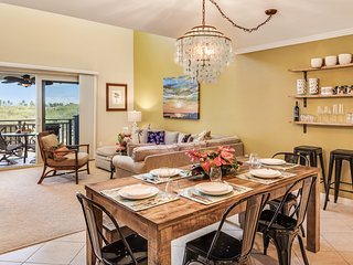 Palm Villas (H23) at Mauna Lani - Ask About Our Longer Stay Discounts in October