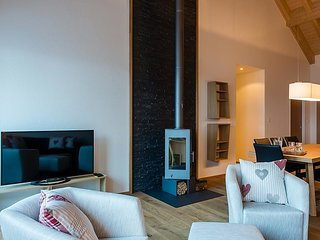 TITLIS Resort Wohnung 731