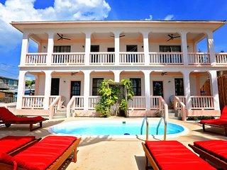 Casa En La Playa. Villa 1.