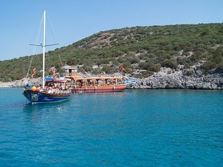 Central Bodrum