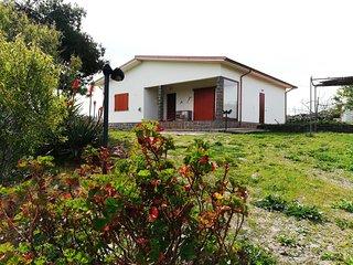 Green House - Villetta con giardino