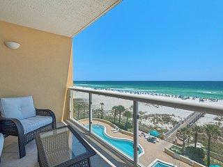 Emerald Isle unit 406