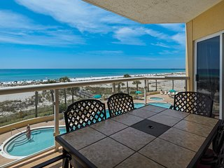 Emerald Isle unit 202 - 2 Bedroom