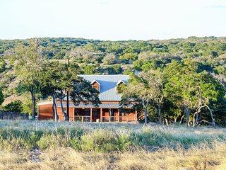 Hidden Rock Ranch - Country Property with Great Views, Wildlife & Stocked Pond