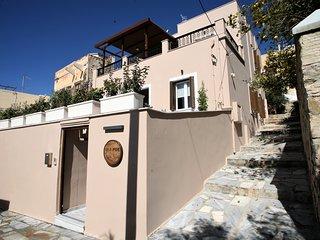 Villa Irene Syros