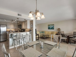 Regency Towers 703West (1 bedroom)