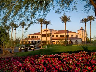 Legacy Golf Resort - 1 BR Unit - SAT Check In