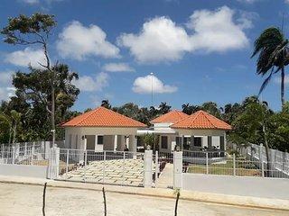 Villas HL Cabrera