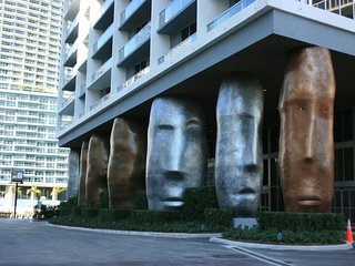 ICON - Beautiful Landmark at BRICKELL AVE - MIAMI