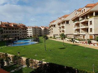 Isla de La Toja - Luxury village