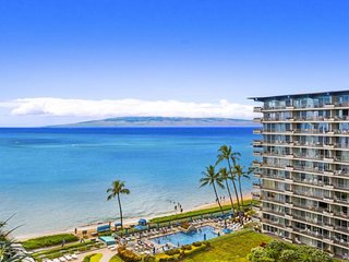 The Whaler 1074 - One Bedroom, Two Bath Ocean View Condominium