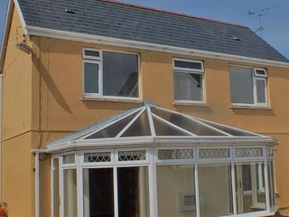 Gorgeous house nr Saundersfoot ***SPECIAL OFFER L500 a week all kids holidays