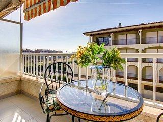 Devesa Duplex, fantastico Apartamento con 3 Piscinas compartidas