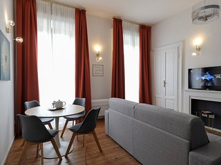Brand-new 1 bdr apartment in Foro Buonaparte, heart of Milan