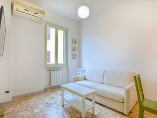 Lovely and essential 1 bdr apartment in Tuscolano neighbourhood