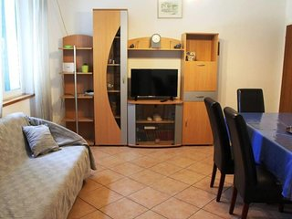 Two bedroom apartment Murter (A-17059-a)