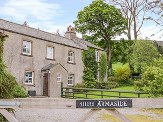1 HIGH ARMASIDE COTTAGE, woodburning stoves, near Cockermouth