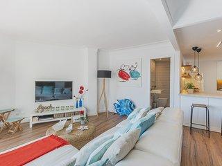 Mariners Apartment