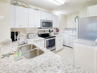 Newly Renovated! Stunning Ground Floor Condo at Colony Reef Club 3103