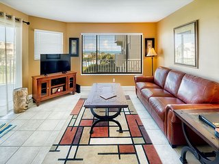 The Beach is Calling! Beautiful Condo Located at Colony Reef Club 3301