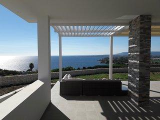 Timeless - Splendida villa con vista mare panoramica nel cuore del Plemmirio