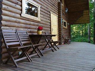 Estonia holiday rentals in Voru County, Haanja