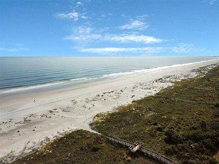 Beachside Vacation Condo - St Augustine Beach/ Anastasia Island