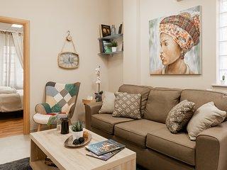 Monastiraki Urban Apartment